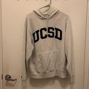 UCSD hoodie